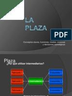 Marketing Joe La Plaza