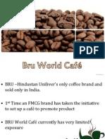 Final Bru World Cafe