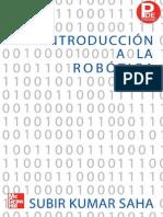 Introduccion a La Robotica - Subir Kumar Saha