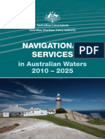 Nav Safety in Aust Waters
