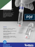 DTTS CD3CD4CD8 Reagent