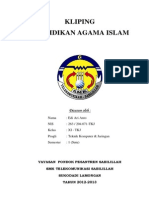 Kliping PAI - Bencana Alam.pdf