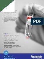DTTS CD3CD4CD45 Reagent