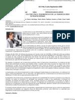 LA BACILOSCOPIA Y EL CULTIVO EN EL DIAGNÓSTICO DE LA TUBERCULOSIS EXTRAPULMONAR