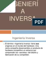 Ingeniería Inversa