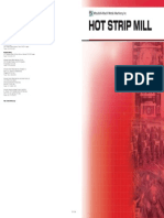 Catalog- Hot Rolled Mills