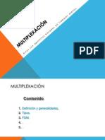 Dipositivas multiplexación