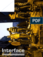 Interface- A Journal for and About Social Movements Vol.4-1