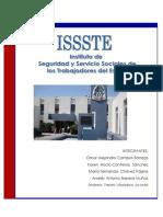 Isste (Proyecto Final)