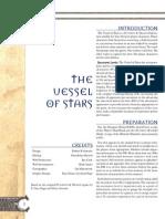 Vessel of the Stars