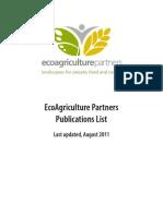 Ecoagriculture publication list.pdf