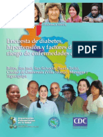 Ops Diabetes El Salvador