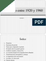 75397516 El Mundo Entre 1920 y 1960 Secundaria 2do Grado Bloque IV