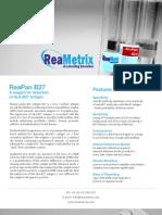 ReaPan B27 Reagent