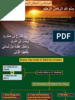1SurahAlKahfClass1Scribd