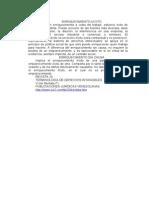DIFERENCIAS ENTRE ENRIQUECIMIENTO SIN CAUSA y ENRIQUECIMIENTO ILÍCITO