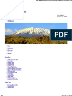 MT. KILIMANJARO CLIMB ROCK TOURS AND TRAVEL