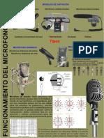 Infografia Microfono