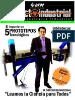 RevistaContacto SOLAR -Cargador No3