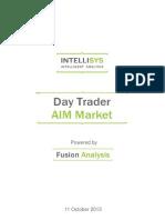 day trader - aim 20131011