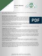Artículo de Manejos Terapéuticos de Cuidados Intensivos (1)
