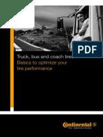 Tire basics PDF En