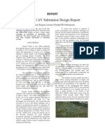 Substation Designing- GIS