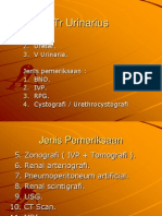 Radiologi urologi