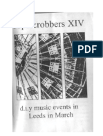 Cops and Robbers - March 2000