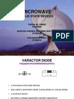 Varactor Diode