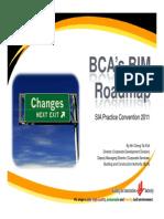 BIM Roadmap_Cheng Tai Fatt
