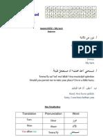 152 ArabicPod A