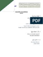 157 ArabicPod A