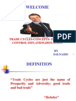 Trade Cycles (Gr i)