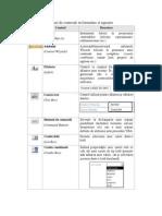 Baze de Date_controale in Formulare Si Rapoarte