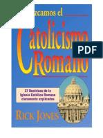 Conoscamos El Catolisismo Romano (Chick)