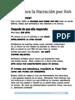 RobStorytellingScript 3 1 Spanish