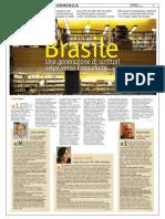 Letteratura Brasiliana contemporanea – l'Avvenire 6 Ottobre 2013