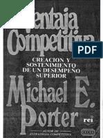Ventaja competitiva- Michael Porter.pdf