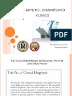 El arte del diagnóstico clínico