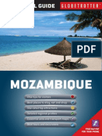 Globetrotter Travel Guide  Mozambique