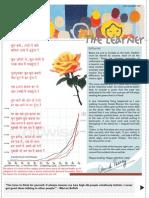 Newsletter 007