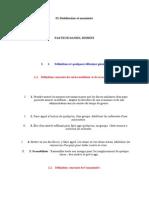01 Mobilisation et unanimité