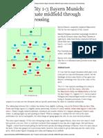 Match Analysis Manchester City vs Bayern Munich_ Bayern
