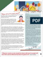 Newsletter 010
