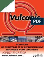 Vulcanic Air Heaters
