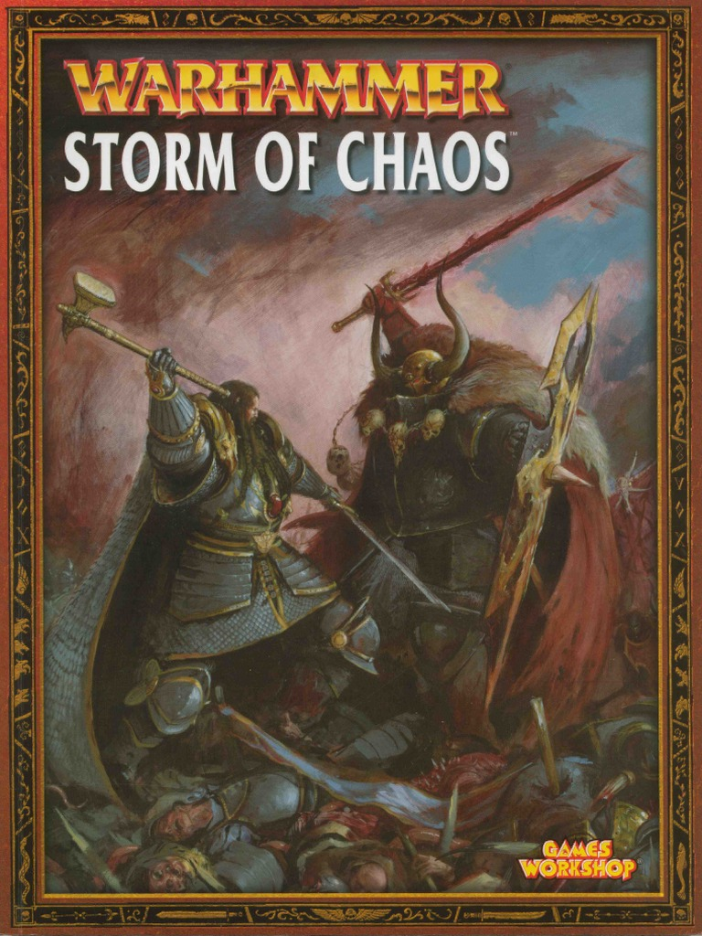 Call Sign Chaos PDF Free Download