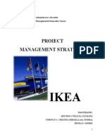 IKEA Manag Strategic