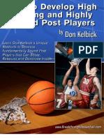 Post Development Book Sample