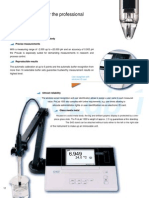 ProLab 1000 pH for the Professional